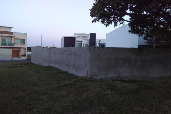 Foto de terreno habitacional en venta en  , 2 lomas, veracruz, veracruz de ignacio de la llave, 18299546 No. 05