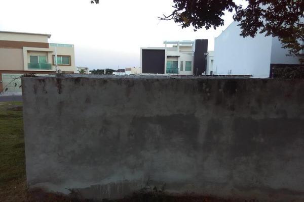 Foto de terreno habitacional en venta en  , 2 lomas, veracruz, veracruz de ignacio de la llave, 18299546 No. 06