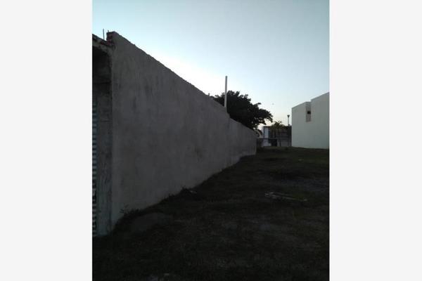 Foto de terreno habitacional en venta en  , 2 lomas, veracruz, veracruz de ignacio de la llave, 18299546 No. 07