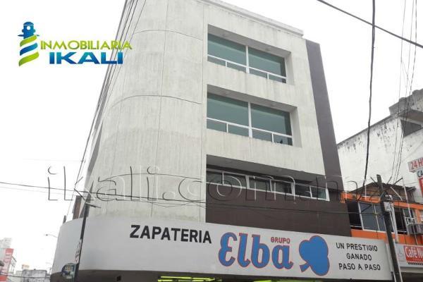 Foto de edificio en renta en 2 oriente esquina 6 norte 210 , poza rica, lerdo de tejada, veracruz de ignacio de la llave, 7294330 No. 02