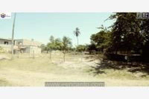 Foto de terreno habitacional en venta en 2 , palmar de los cocos, san blas, nayarit, 14024446 No. 01