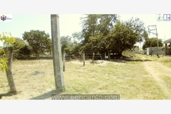 Foto de terreno habitacional en venta en 2 , palmar de los cocos, san blas, nayarit, 14024446 No. 02