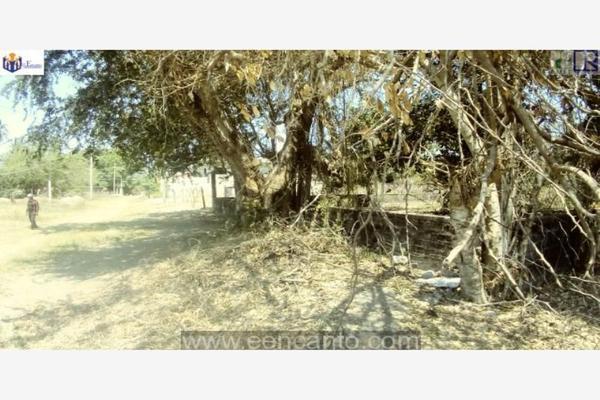 Foto de terreno habitacional en venta en 2 , palmar de los cocos, san blas, nayarit, 14024446 No. 03