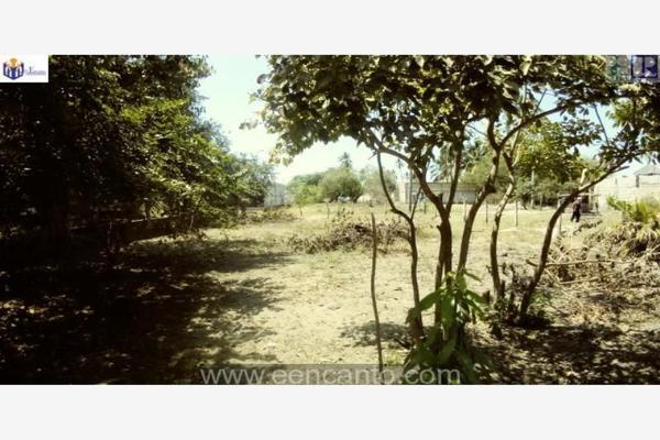 Foto de terreno habitacional en venta en 2 , palmar de los cocos, san blas, nayarit, 14024446 No. 04