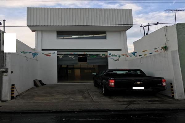Foto de local en venta en 2 poniente , barrio san miguel, puebla, puebla, 9708200 No. 01