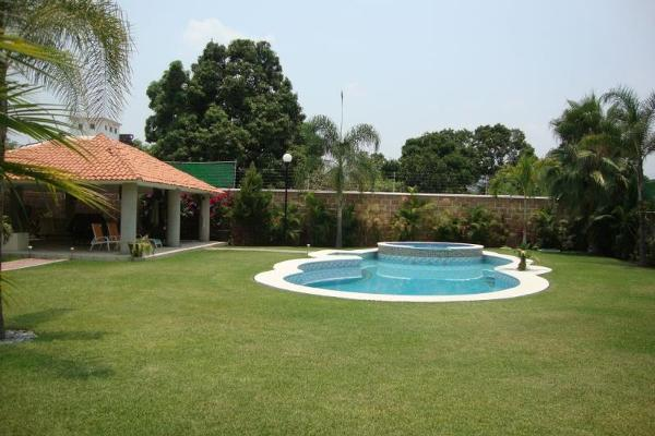 Foto de casa en venta en cafetales 2, santiago, yautepec, morelos, 628555 No. 02