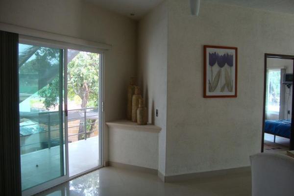 Foto de casa en venta en cafetales 2, santiago, yautepec, morelos, 628555 No. 04