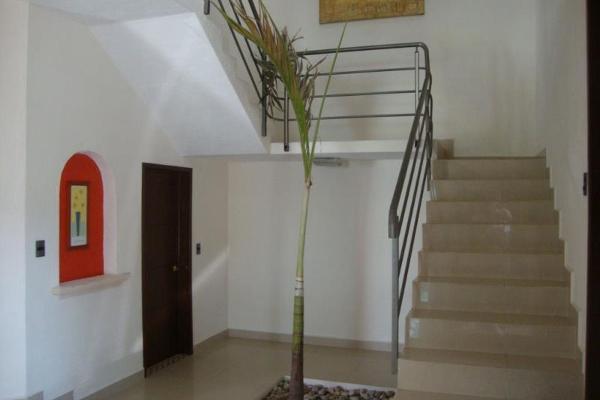 Foto de casa en venta en cafetales 2, santiago, yautepec, morelos, 628555 No. 06
