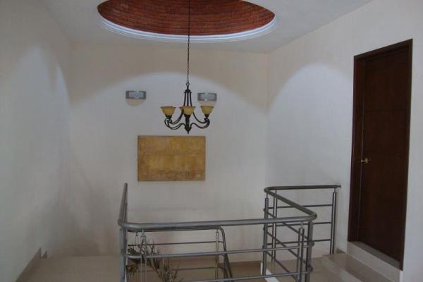 Foto de casa en venta en cafetales 2, santiago, yautepec, morelos, 628555 No. 07