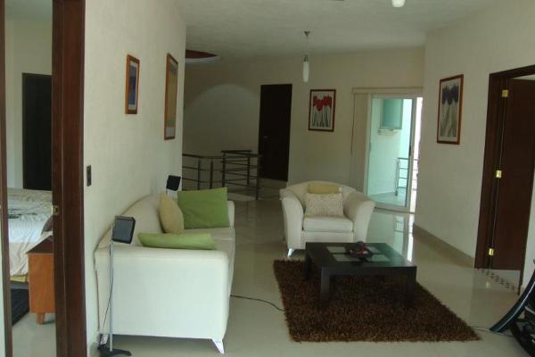 Foto de casa en venta en cafetales 2, santiago, yautepec, morelos, 628555 No. 08