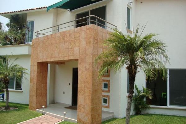 Foto de casa en venta en cafetales 2, santiago, yautepec, morelos, 628555 No. 09