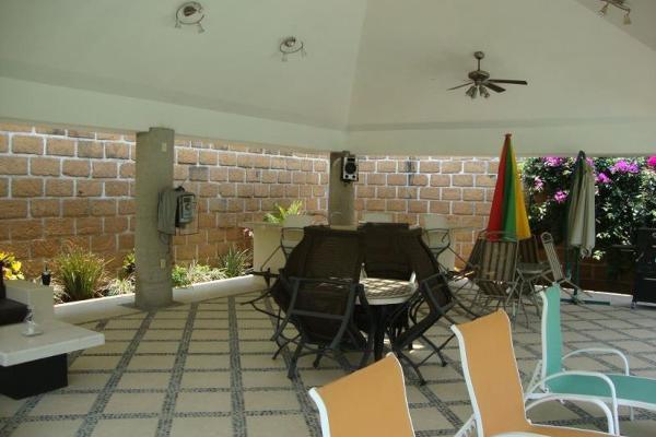 Foto de casa en venta en cafetales 2, santiago, yautepec, morelos, 628555 No. 12