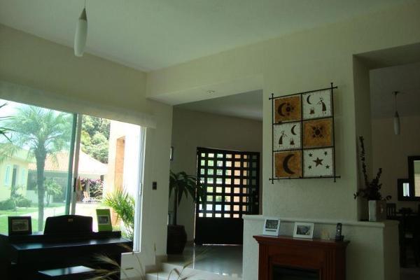 Foto de casa en venta en cafetales 2, santiago, yautepec, morelos, 628555 No. 13