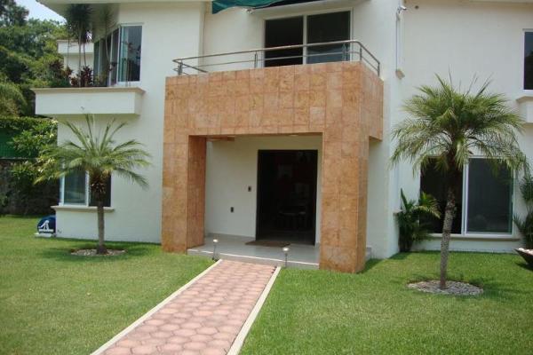 Foto de casa en venta en cafetales 2, santiago, yautepec, morelos, 628555 No. 14