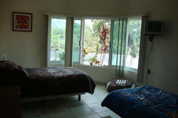Foto de casa en venta en cafetales 2, santiago, yautepec, morelos, 628555 No. 15