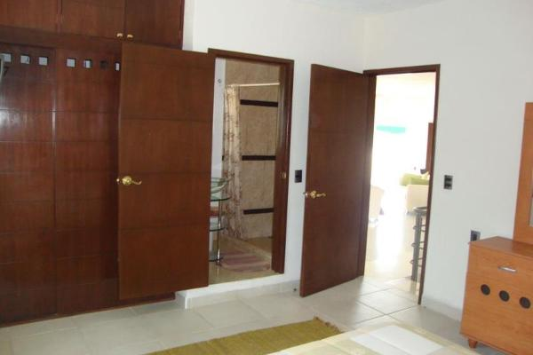 Foto de casa en venta en cafetales 2, santiago, yautepec, morelos, 628555 No. 16