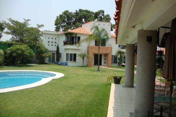 Foto de casa en venta en cafetales 2, santiago, yautepec, morelos, 628555 No. 20