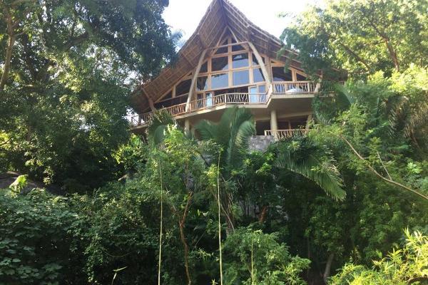 Foto de casa en venta en calle jacarandas 2, sayulita, bahía de banderas, nayarit, 2703306 No. 01