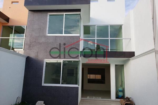 Foto de casa en venta en 2 sur 1, ciudad universitaria, puebla, puebla, 9919466 No. 01