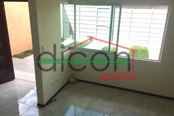 Foto de casa en venta en 2 sur 1, ciudad universitaria, puebla, puebla, 9919466 No. 02