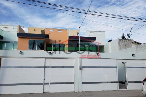 Foto de casa en venta en 2 sur 1, ciudad universitaria, puebla, puebla, 9919466 No. 07