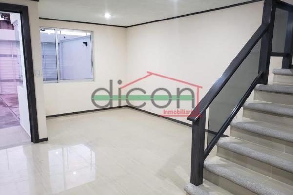 Foto de casa en venta en 2 sur 1, ciudad universitaria, puebla, puebla, 9919466 No. 08