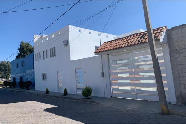 Foto de casa en venta en 2 sur 201, san rafael comac, san andrés cholula, puebla, 0 No. 01