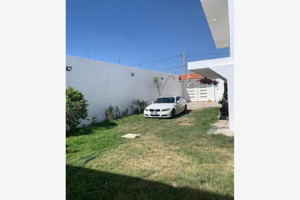 Foto de casa en venta en 2 sur 201, san rafael comac, san andrés cholula, puebla, 0 No. 03