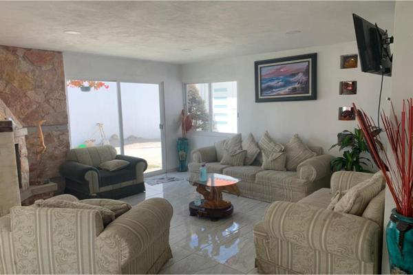 Foto de casa en venta en 2 sur 201, san rafael comac, san andrés cholula, puebla, 0 No. 04
