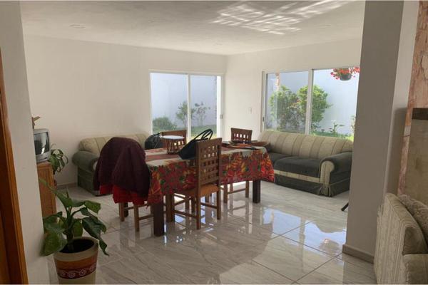 Foto de casa en venta en 2 sur 201, san rafael comac, san andrés cholula, puebla, 0 No. 07