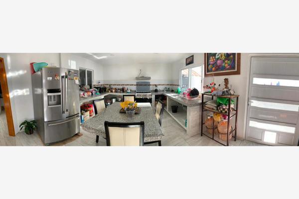 Foto de casa en venta en 2 sur 201, san rafael comac, san andrés cholula, puebla, 0 No. 08