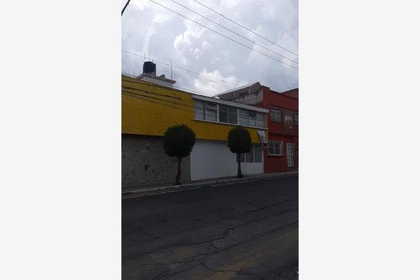 Foto de casa en venta en 2 sur 2705, el carmen, puebla, puebla, 8103926 No. 02