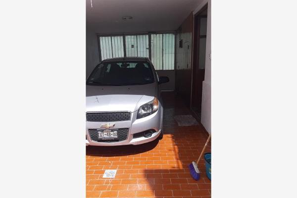 Foto de casa en venta en 2 sur 2705, el carmen, puebla, puebla, 8103926 No. 11