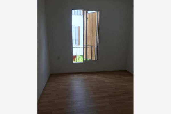 Foto de casa en venta en 20 000, san pedro de los pinos, álvaro obregón, df / cdmx, 8307701 No. 07