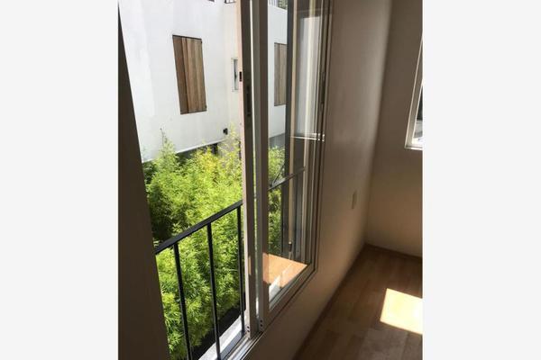 Foto de casa en venta en 20 000, san pedro de los pinos, álvaro obregón, df / cdmx, 8307701 No. 16