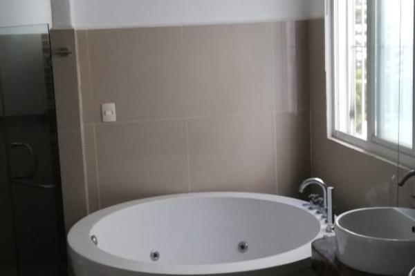 Foto de casa en venta en 20 97, supermanzana 320, benito juárez, quintana roo, 8328381 No. 09