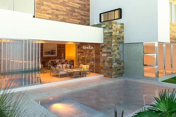 Foto de casa en venta en 20 , cholul, mérida, yucatán, 5696038 No. 01