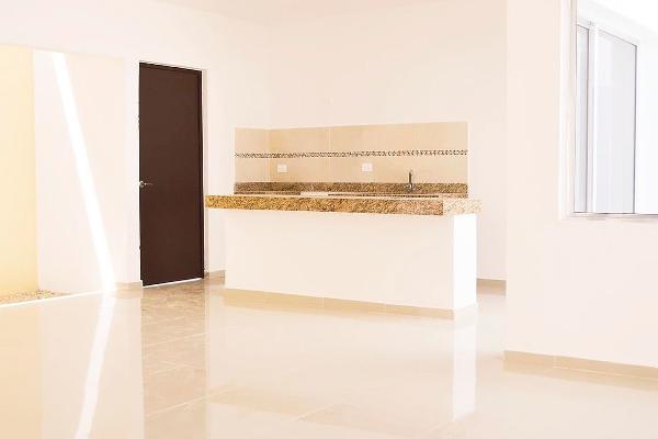 Foto de casa en venta en 20 , cholul, mérida, yucatán, 5696038 No. 04