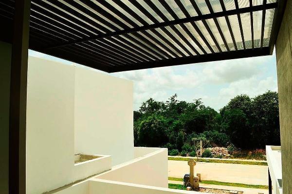 Foto de casa en venta en 20 , cholul, mérida, yucatán, 5696038 No. 05