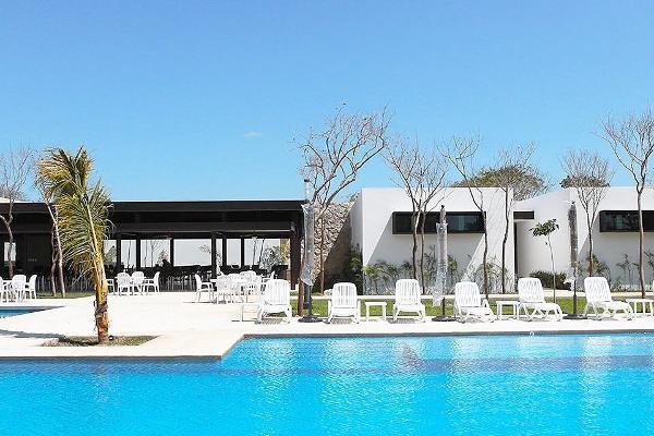 Foto de casa en venta en 20 , cholul, mérida, yucatán, 5696038 No. 08