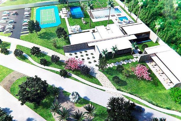 Foto de casa en venta en 20 , cholul, mérida, yucatán, 5696038 No. 10