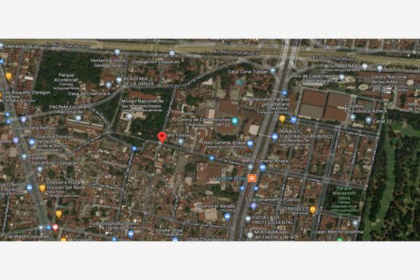 Foto de departamento en venta en 20 de agosto 00, san diego churubusco, coyoacán, df / cdmx, 0 No. 02