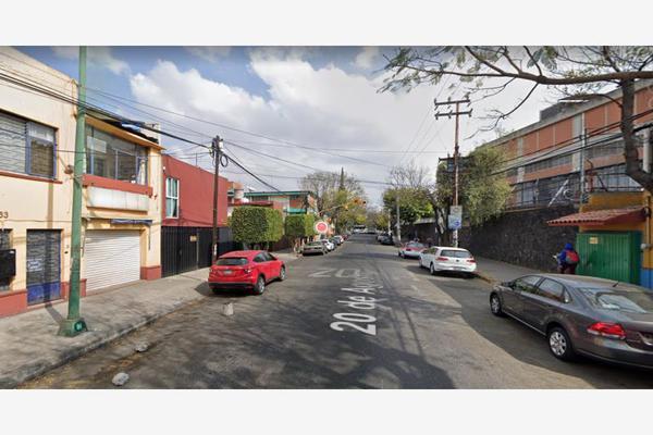Foto de departamento en venta en 20 de agosto 00, san diego churubusco, coyoacán, df / cdmx, 0 No. 04