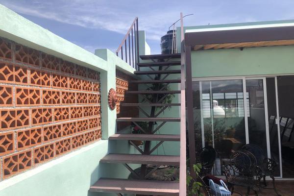 Foto de casa en renta en 20 de nov 1023, morelia centro, morelia, michoacán de ocampo, 0 No. 05