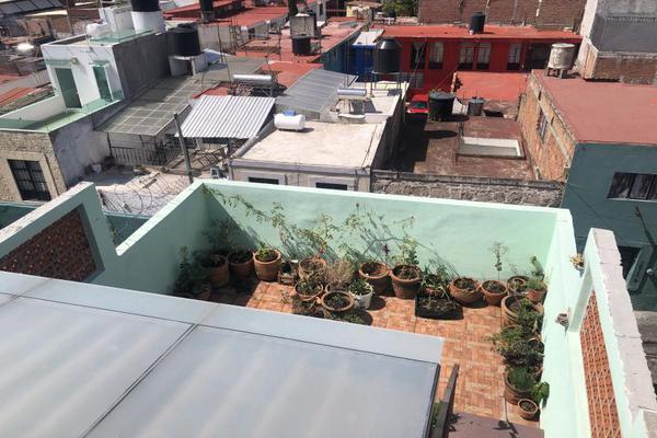 Foto de casa en renta en 20 de nov 1023, morelia centro, morelia, michoacán de ocampo, 0 No. 06