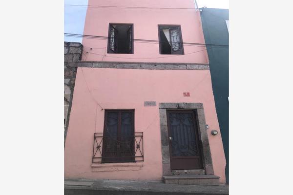 Foto de casa en renta en 20 de nov 1023, morelia centro, morelia, michoacán de ocampo, 0 No. 10