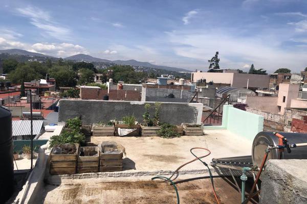 Foto de casa en renta en 20 de nov 1023, morelia centro, morelia, michoacán de ocampo, 0 No. 11