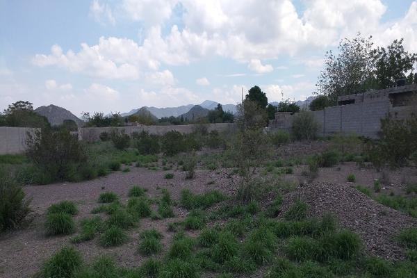 Foto de terreno habitacional en venta en 20 de nov y aquiles serdan , ciudad juárez, lerdo, durango, 5783962 No. 04