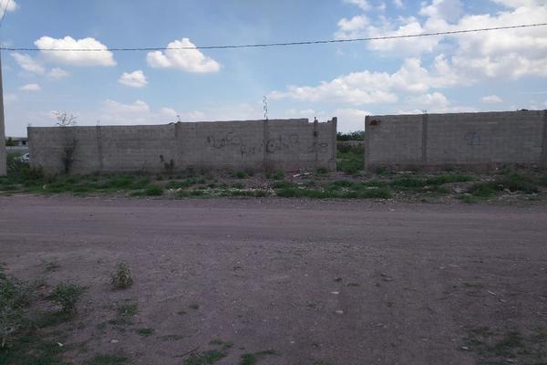 Foto de terreno habitacional en venta en 20 de nov y aquiles serdan , ciudad juárez, lerdo, durango, 5783962 No. 06