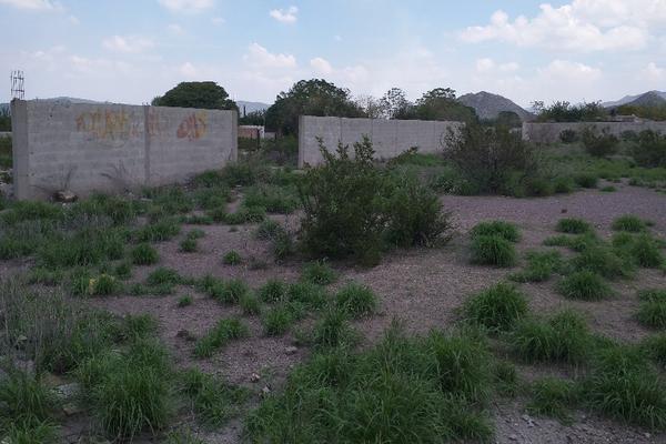 Foto de terreno habitacional en venta en 20 de nov y aquiles serdan , ciudad juárez, lerdo, durango, 5783962 No. 07
